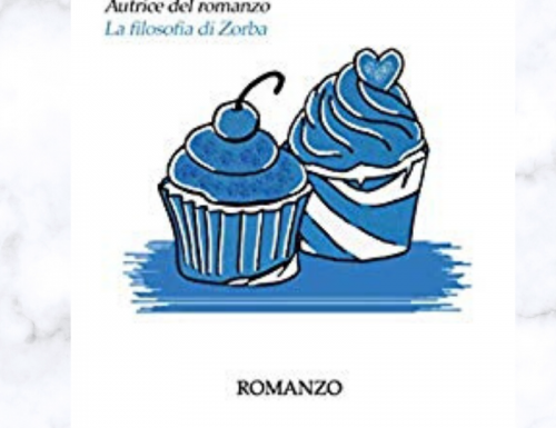 Chocolat Blanc di Francesca V. Capone