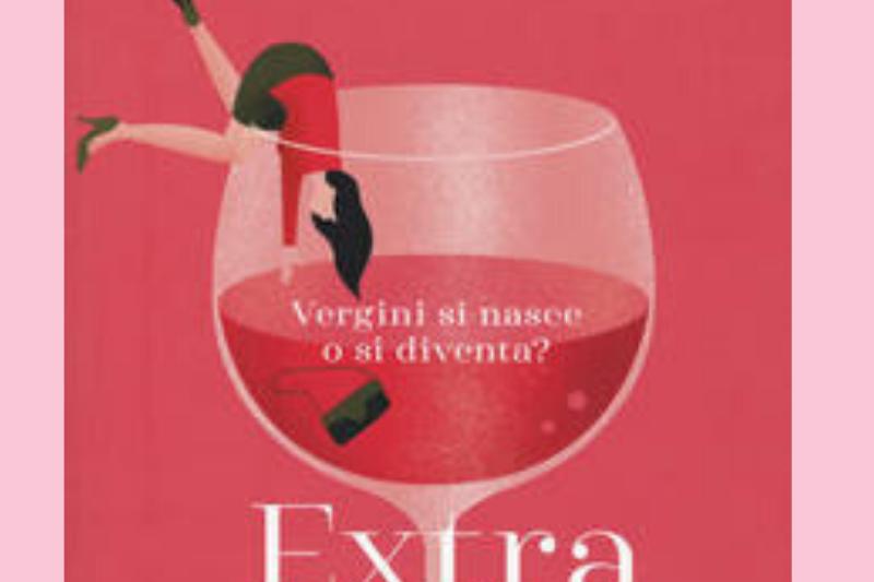 Extravergine di Chiara Moscardelli
