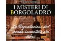 """Segnalazione libro in uscita: """"I Misteri di Borgoladro"""", di Filippo Semplici"""