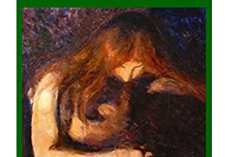 """""""Io sono niente"""" – Storia di un vampiro partigiano di Laura Radiconcini"""