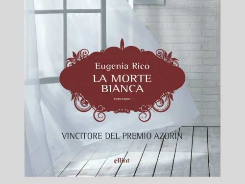"""La morte bianca"""" di Eugenia Rico"""