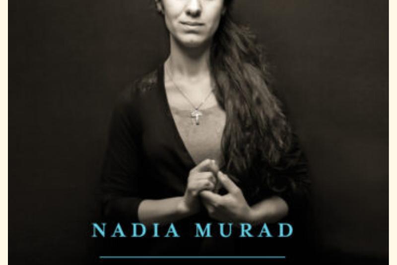 """""""L'Ultima Ragazza – Storia della mia prigionia e della mia battaglia contro l'ISIS"""", di Nadia Murad"""