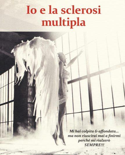 """""""Io e la sclerosi multipla"""", di Maria Palma Tuccio"""