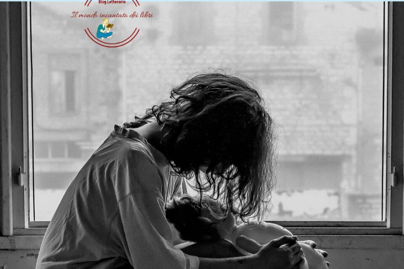 8 Marzo 2020-Festa internazionale della donna – Storia di una donna violata.