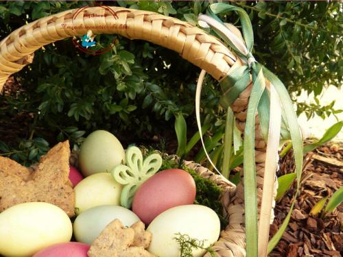 Oestara: le origini della nostra Pasqua