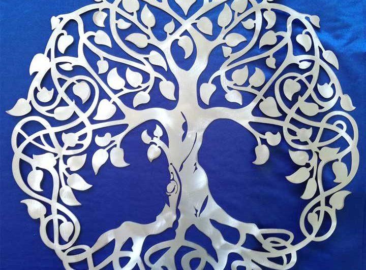 L'Albero della Vita … Significato, Origine e Numerologia