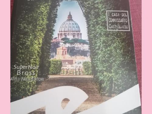 Castigliego e i tormenti del Papa di Alessandro Maurizi