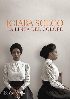 """""""La linea del colore"""", di Igiaba Scego"""