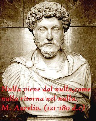 Marco Aurelio, l'Imperatore Romano precursore dei tempi…