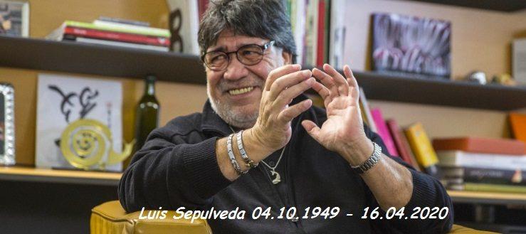 Omaggio a Luis Sepùlveda
