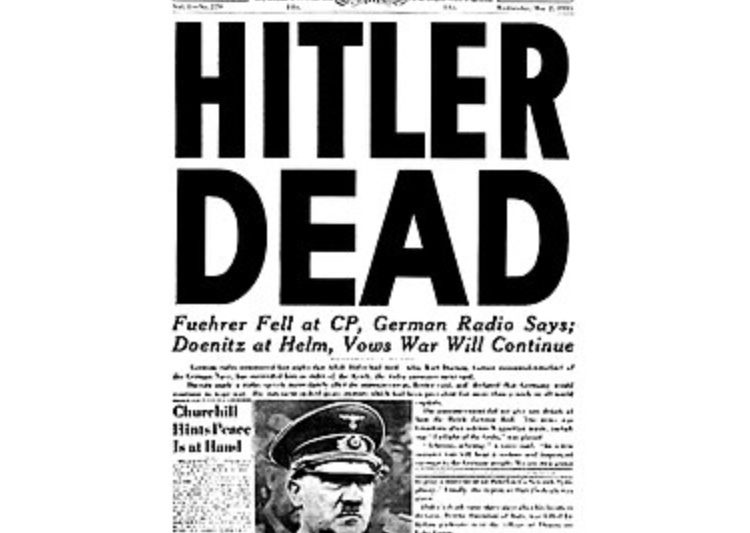 ADOLF HITLER: la storia di un tiranno spietato e inumano