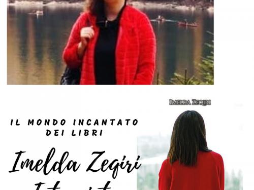 Imelda Zeqiri e i rapporti ai tempi del web.