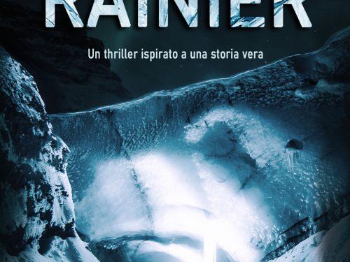 """Presentazione libro """" Morte sul Rainer"""" di Luigi De Conti"""