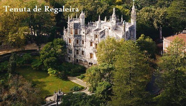 La Tenuta di Regaleira: un palazzo enigmatico e il suo pozzo iniziatico, tra misteri esoterici simbologia e riti massonici.