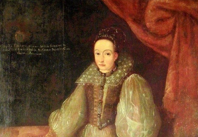 ERZSÉBET BÁTHORY : la contessa sanguinaria che faceva il bagno nel sangue delle vergini.