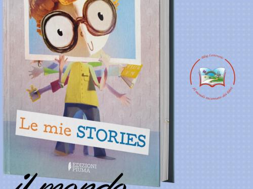Le mie stories di Benedetta Frezzotti