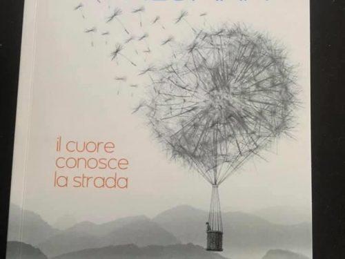 Presentazione del libro Respira il cuore conosce la strada di Francesca Cerone