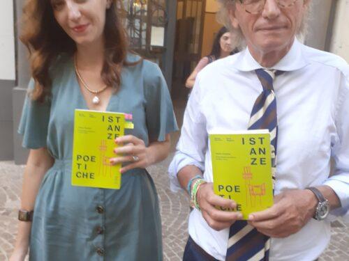 Istanze poetiche – Raccontate da Alessia Guerriero e Paolo Miggiano