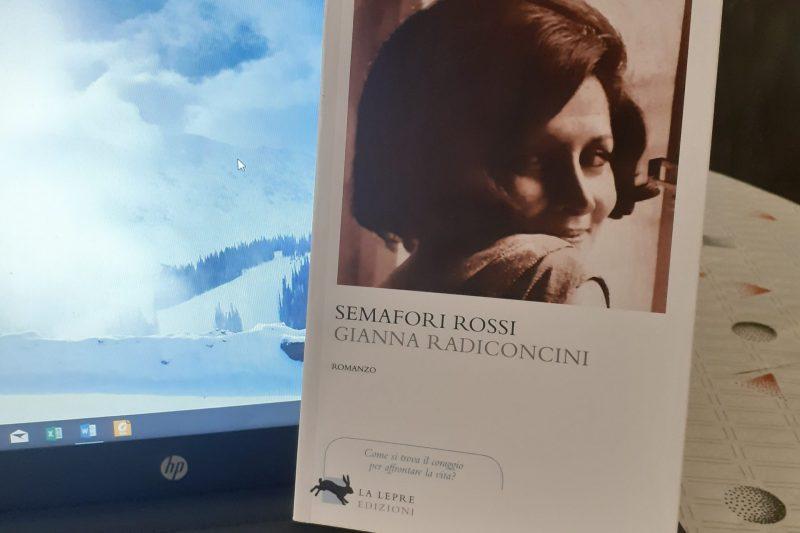 Semafori Rossi di Gianna Radiconcini
