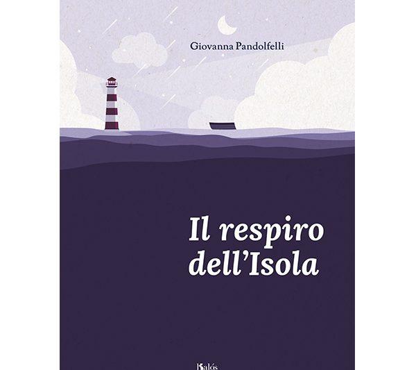 Il respiro dell'isola di Giovanna Pandolfelli