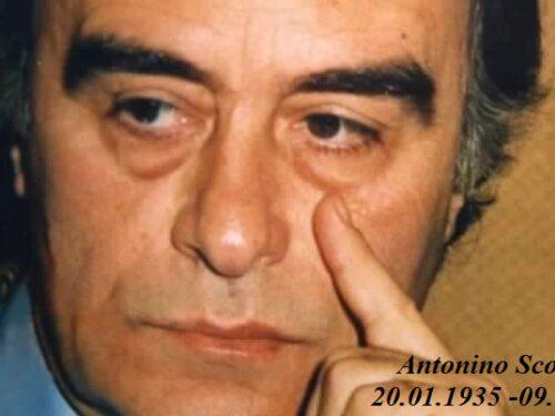 """""""IL GIUDICE SOLO"""" –  Antonino Scopelliti,  il 1° Magistrato ucciso dalla 'Ndrangheta"""