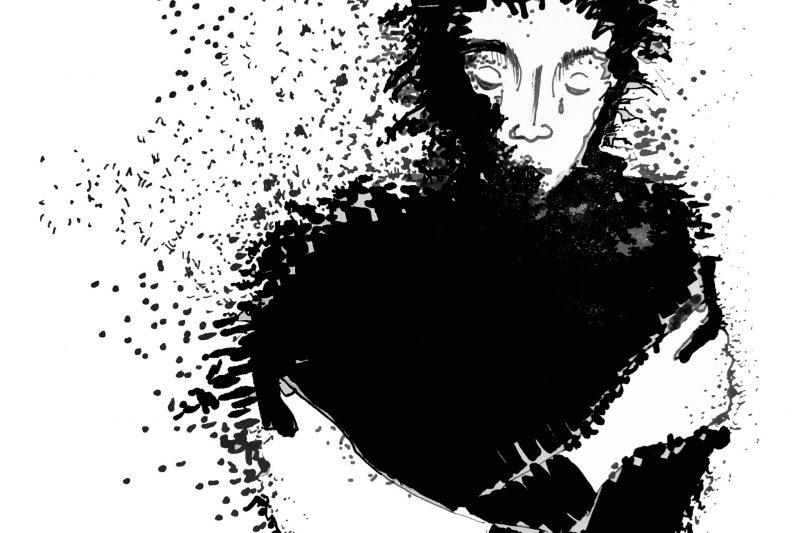 Il dolore dell'anima, a cura di Giovanni Margarone