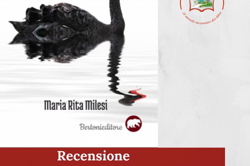 La neve di primavera – Un anno con Giacomina di Maria Rita Milesi