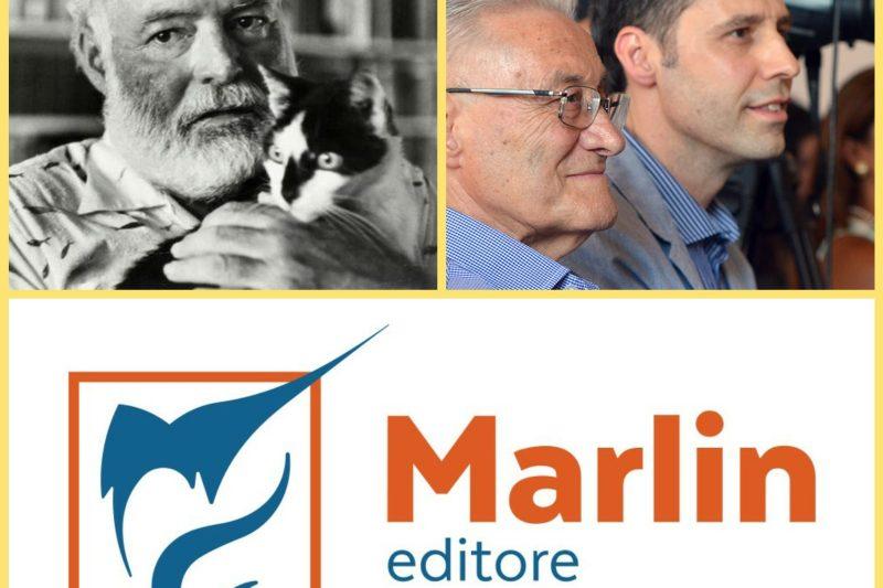 2005-2020: un nuovo traguardo per la casa editrice di Tommaso e Sante Avagliano Marlin.