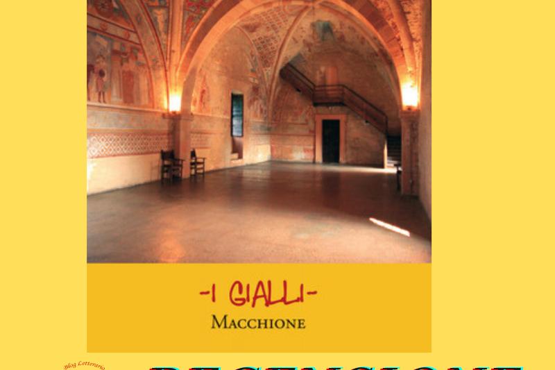 Intrighi alla Rocca di Angera di Daniele Ossola. Recensione libro a cura di Giovanni Margarone