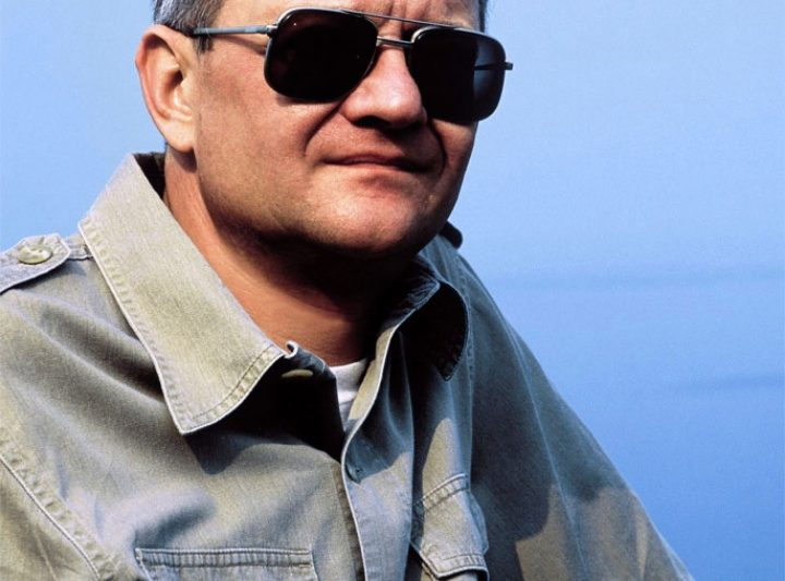 """Tom Clancy, il Guru del Techno-Thriller"""