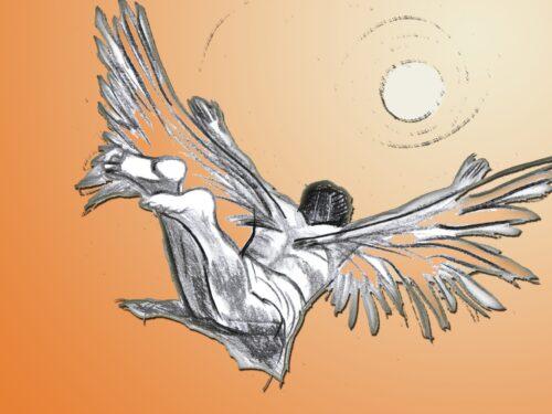 Spiriti liberi di Giovanni Margarone
