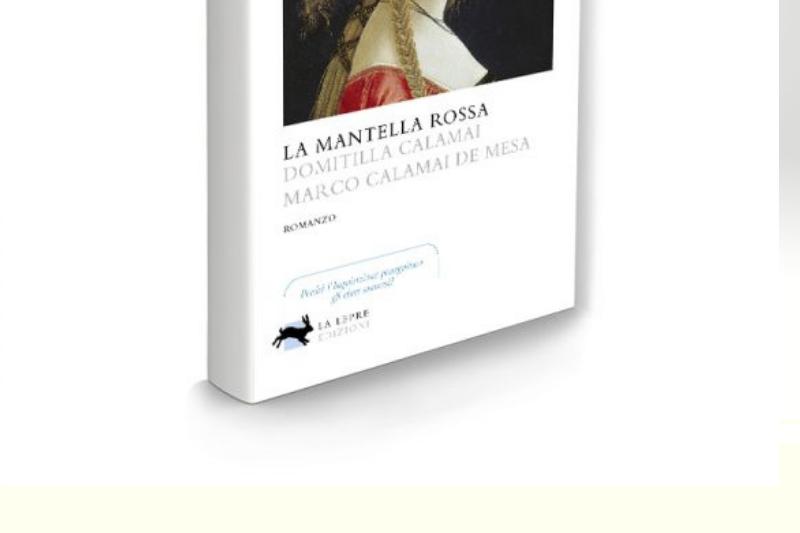 La Mantella Rossa di Domitilla Calamai e Marco Calamai de Mesa