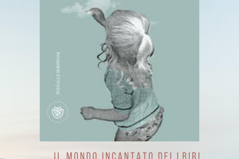 """""""Tempo con bambina"""" di Lidia Ravera e la rimodulazione del ruolo della donna moderna: la generazione delle nonne """"non protagoniste""""."""