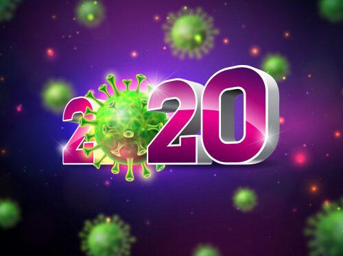 2020: CIÒ CHE È STATO. A cura di Giovanni Margarone