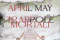 """Segnalazione libro:"""" April May - Trappole Mortali"""", di Chris Greeceman"""