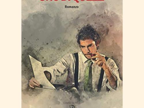 """""""Uno di Quelli"""", di Massimo Pescara"""