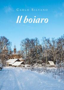 """""""Il Boiaro"""", di Carlo Silvano"""