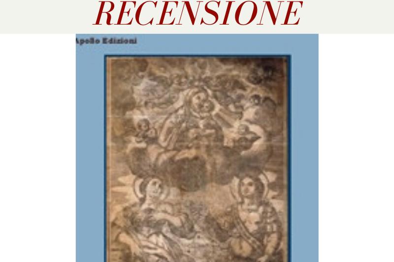 """""""Castelmonardo 1783, Macerie e Prodigi"""", di Francesco Pilieci"""