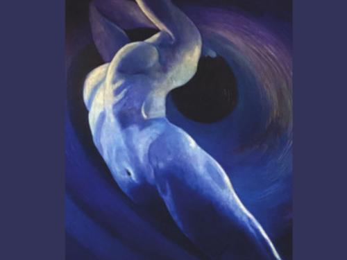 """Experience"", di Claudia Giuliani"