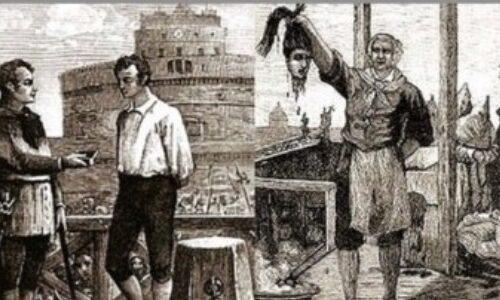 """""""Mastro Titta : Il Famoso Boia Capitolino"""""""