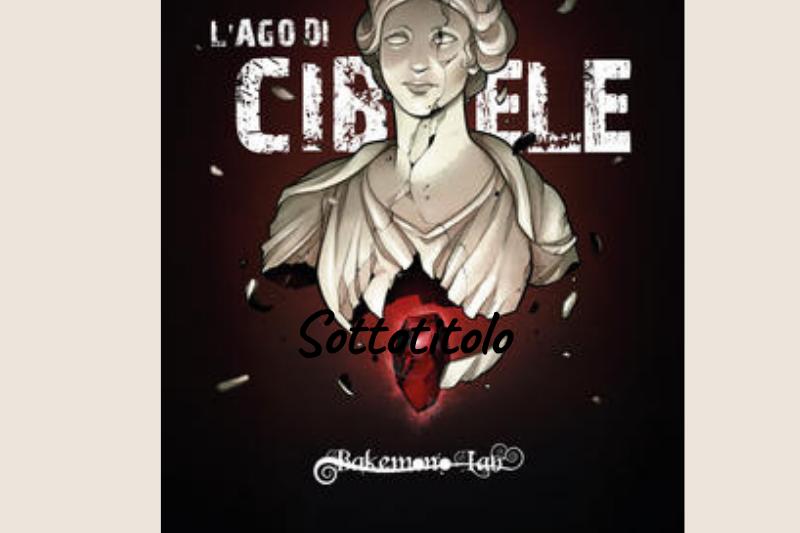 """""""L'Ago di Cibele"""", di Simone Fiocco"""