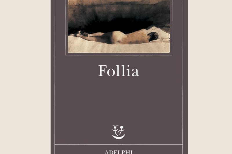 """Follia"", di Patrick McGrath"