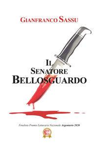 """""""Il Senatore Bellosguardo"""", di Gianfranco Sassu"""