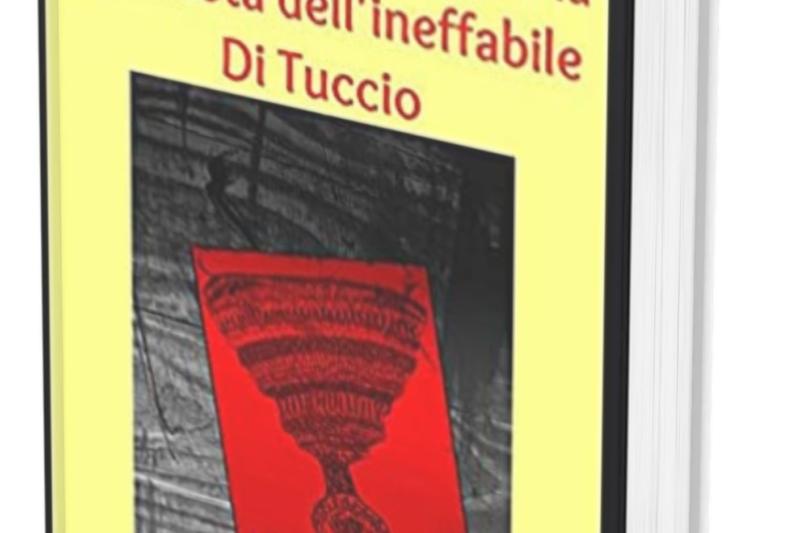 """""""Ciacco – L'ennesima involontaria inchiesta dell'ineffabile Di Tuccio"""", di Valerio Tagliaferri"""