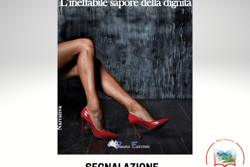L'ineffabile sapore della dignità, Anna Giancontieri Mele. Presentazione libro.