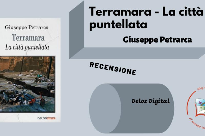 Terramara – La città puntellata, Giuseppe Petrarca