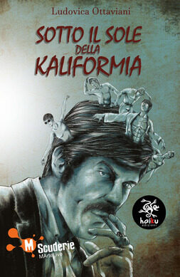 """Segnalazione libro in uscita: """"Sotto il sole della KaliFormia"""", di Ludovica Ottaviani"""