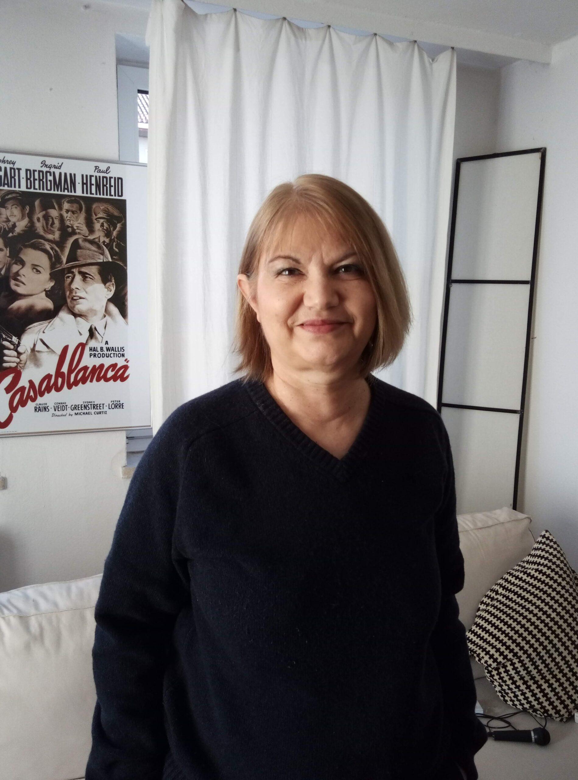 Patrizia Vigiani