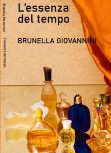 """Segnalazione libro in uscita: """"L'essenza del tempo"""", di Brunella Giovannini"""