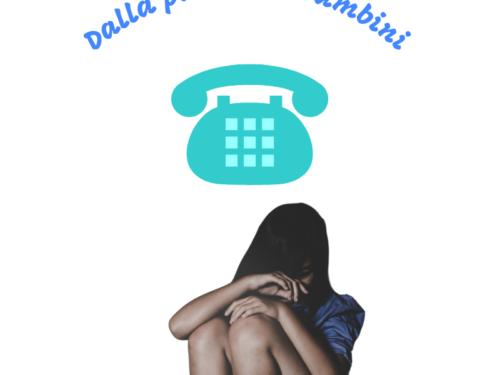 8 giugno 1987: nasce Telefono Azzurro